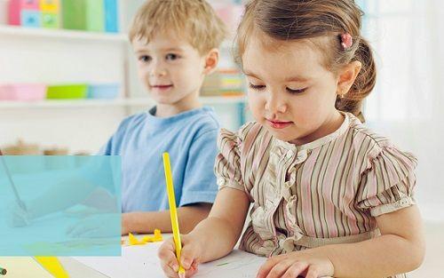 Ребенок пишет зеркально что делать